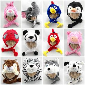 Touca Animal Toucas Masculino - Acessórios da Moda no Mercado Livre ... ec3c18bea6e