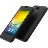Smartphone 3g X4g Logic Case Y Protector De Pantalla Incluid