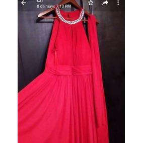 Vestido Liz Mineli Talla 38 Nuevo