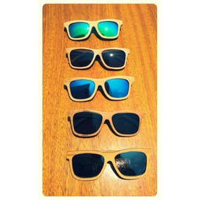 Oculos Bamboo - Óculos De Sol no Mercado Livre Brasil 4900e80f96