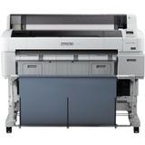 Epson Surecolor T5270 Impresora De Gran Formato Color 2880 X