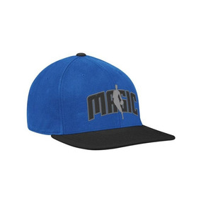 Gorro Jockey adidas Nba Orlando Magic Visera Hibrida L xl fcad6ba1013