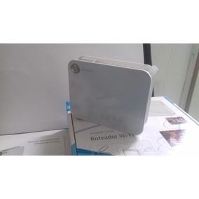 Roteador Huawei D100 3g Desbloqueado + Huawei E303