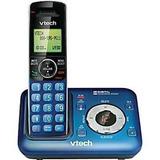 Vtech Cs6429-15 Dect 6.0 Teléfono Inalámbrico Expandible