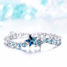 Pulcera De Estrella Swarovski Elements