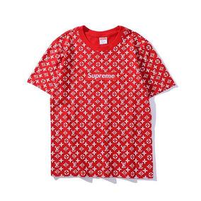 Camiseta Camisa Louis Vuitton Original Supreme Oportunidade