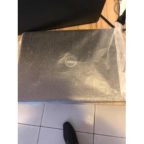 Notebook Dell 500 G E 8g Memória Ram I5 7 Geração, Zero Nunc