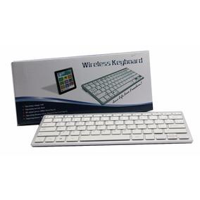 Teclado Sem Fio 3.0 Wb-8022
