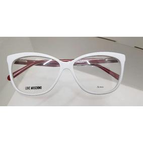 Bolsas Love Moschino Oculos Grau - Óculos no Mercado Livre Brasil c986cd9190