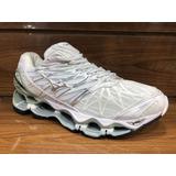Tênis Mizuno Wave Pro 7 Origina-100% Conforto Aos Seus Pés 981d8354285da