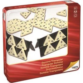 Dominó Triangular Marca Cayro