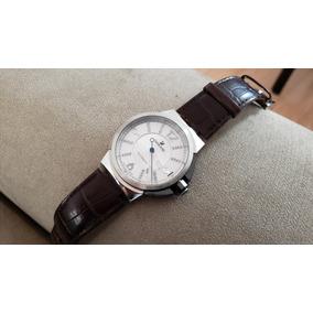 Remato Reloj Swarovsky Caballero Automatico 25 Joyas 1094357