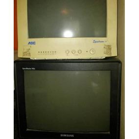 Monitor De Computador Convencional