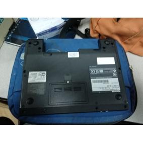 Case Inferior Laptop Toshiba Nb100