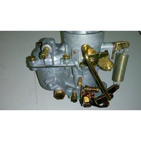 Carburador De Fusca 1300 H-30pics