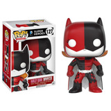 Funko Pop Harley Quinn Imposter 127 - Dc Super Heroes