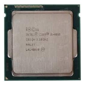 Vendo Procesador I5-4690 3.5 Ghz New Oem (leer Descripción)