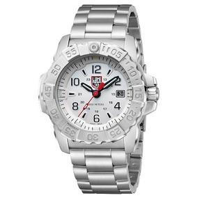bf4e15f5ab5 Relogio Navy Seals Luminox - Relógios no Mercado Livre Brasil