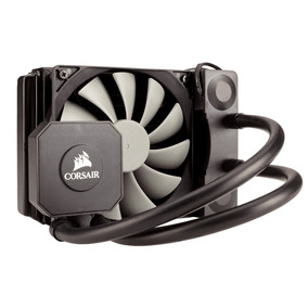 Water Cooler Corsair H45 Performance Cw-9060028-ww