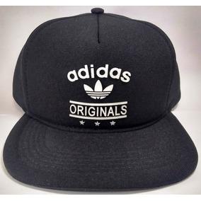 Bonés Adidas Com A Logo Adidas Toda Em Renda Aba Meia Curva - Bonés ... aed82638da3