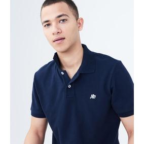 Camisa Gola Polo Aeropostale Original Tamanho G 8f3cb2f3a13db