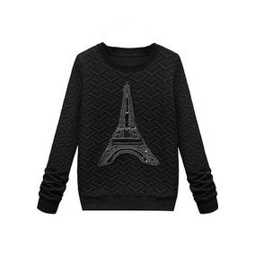 Suéter Torre Eiffel