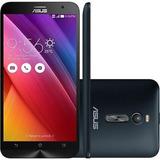 Smartphone Asus Zenfone 2 Ze551 Dual Chip 32gb 4gb Ram 13mp
