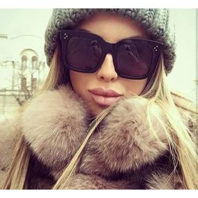 Oculos De Sol Luciana Gimenez - Acessórios da Moda Femininas no ... 5a64caecb3