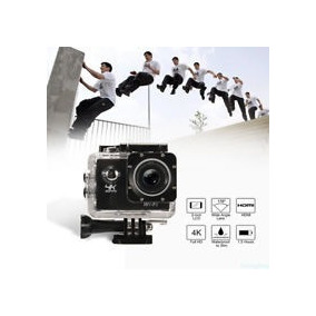 Itek Action Camara 1080p Waterproof Go Pro Wi-fi , Ultra Hd