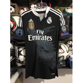 Jersey Real Madrid Para Dama Chicharito en Mercado Libre México 373b376ef247d