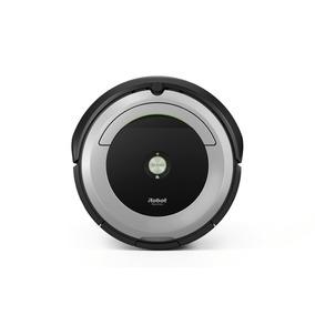 Roomba 690 Robô Aspirador De Pó Inteligente Irobot Outlet