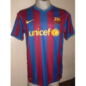 Camiseta Del Barcelona 2009 - Camiseta del Barcelona para Adultos en ... 96e33ce371a