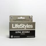 48 Preservativos Lifestyles Envio Gratis