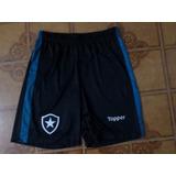 74ee1007a4 Short Botafogo Original no Mercado Livre Brasil