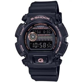 Relógio Casio G Shock Dw-9052 Gbx-1a4dr + Frete
