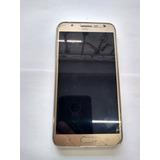 032 Se Vende Samsung J700h, Por Partes (tonillo Universal)