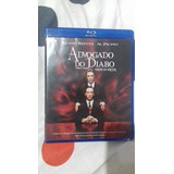 Blu Ray O Advogado Do Diabo