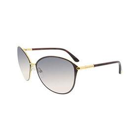 Gafas De Sol Tom Ford Mujer Tf 320 Marron 28f Penelope 59mm