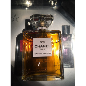 3801f8172 Tester Chanel 5 Edp 100ml 100% Original Envío Gratis