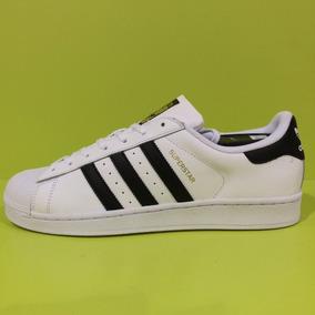 new concept 1a43f 90935 Zapatos adidas Originales Superstar - Hombres - C77124