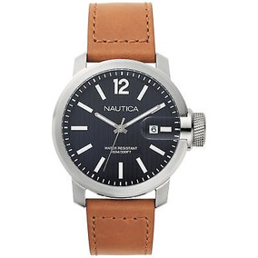 ad2efa477aef Reloj Nautica Tdm 2 N11542 - Relojes Pulsera en Mercado Libre Chile