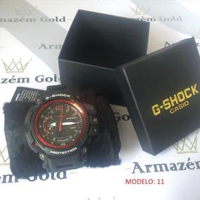 877e778b608 Kit 5 Relogio G Shock Com Caixa - Relógios no Mercado Livre Brasil