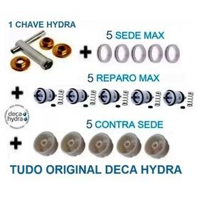 2bc8d0827f7 Chave Hydra 2550 - Acessórios para Banheiros no Mercado Livre Brasil