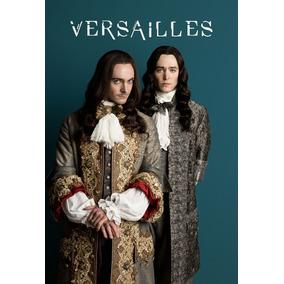 Versailles - As 3ª Temporadas Legendado