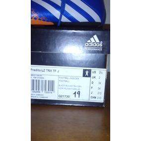 Zapatos Adidas Para Niños Nuevos - Zapatos Deportivos en Mercado ... c7fa6951687a9