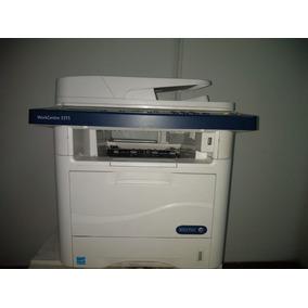 Impresora Multifuncional Xerox Phaser 3315