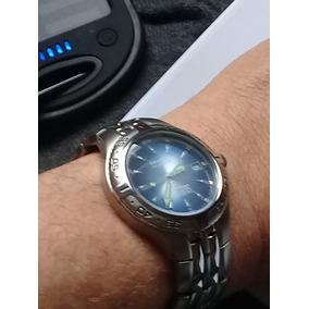 501c4183ae7 Relogio Fossil Blue 100 Meters - Relógios no Mercado Livre Brasil