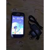 Samsung Galaxy S Duos Gt-s7562l Funcionando Corretamente.