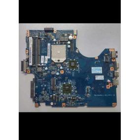 Placa Mãe Sony Pcg 61611x ( Defeito / Apenas Para Sucatear )