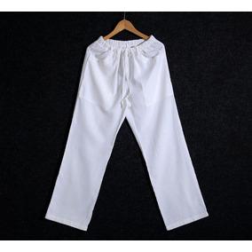 Pantalon De Lino Hombre - Vestuario y Calzado en Mercado Libre Chile 935b63df0f3